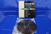 Катушка MAXELL 35-90 made in Japan #2