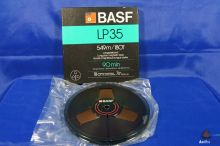 Катушка  BASF 549m W.Germany #2